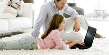 Los Angeles Carpet Cleaning: Hot Water Extraction Benefits